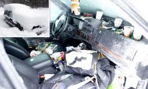 Snow Incident