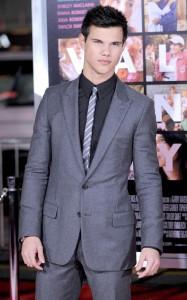 Taylor Daniel Lautner