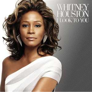 FAREWELL TO WHITNEY HOUSTON