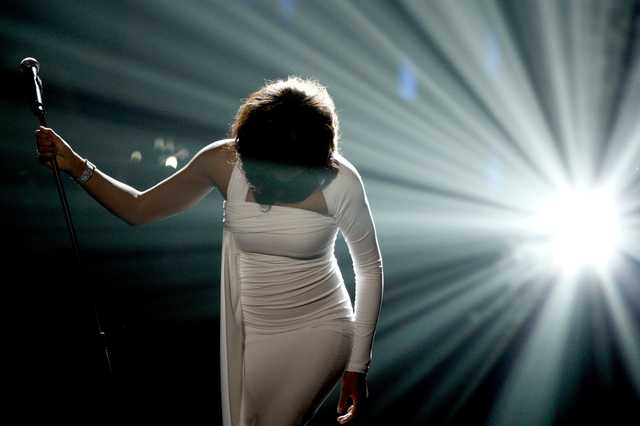 Queen of Pop Whitney Houston dies at 48