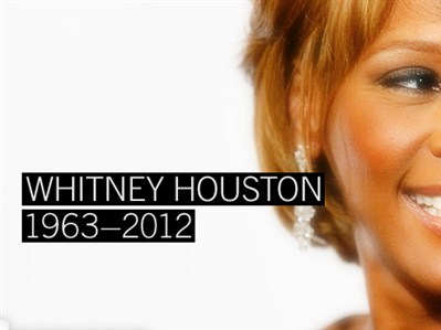 Celebrities confirmed to attend Whitney Houston's funeral