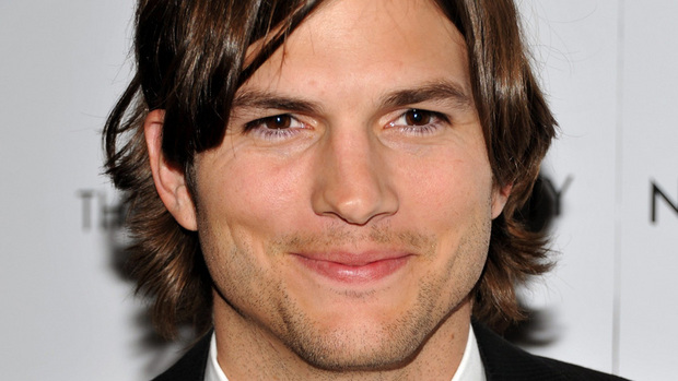 Ashton Kutcher space travel appointment unveiled