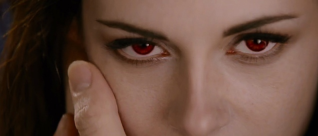 Twilight: Breaking Dawn Part 2 trailer released (video)