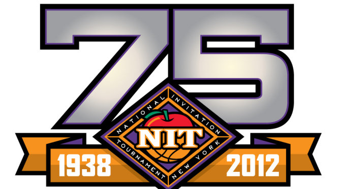 NIT Basketball Tournament 2012 bracket and games schedule summary