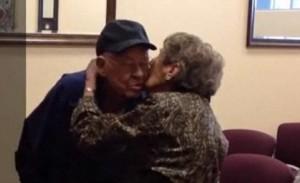 Oldest Newlyweds Ever