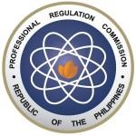 PRC Logo Philippines