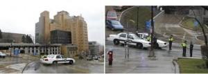 Pitt Hospital Shooting