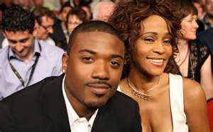 Ray J and Whitney