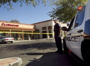 Tempe Arizona shooting