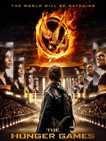 'The Hunger Games' earns $19.7M at midnight screenings
