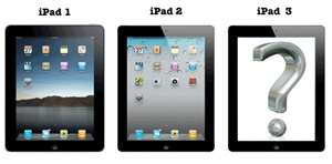 Apple's new iPad not an iPad 3