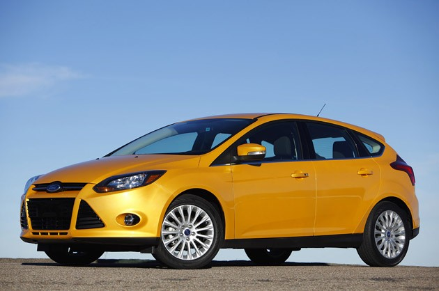 ford recalls more than 140 000 focus models over wiper. Black Bedroom Furniture Sets. Home Design Ideas