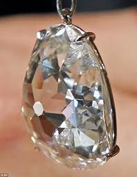 400-year-old diamond