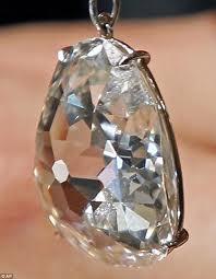 400-year-old diamond