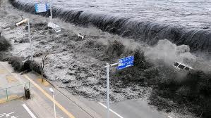 35-metres monster tsunami could hit Japan