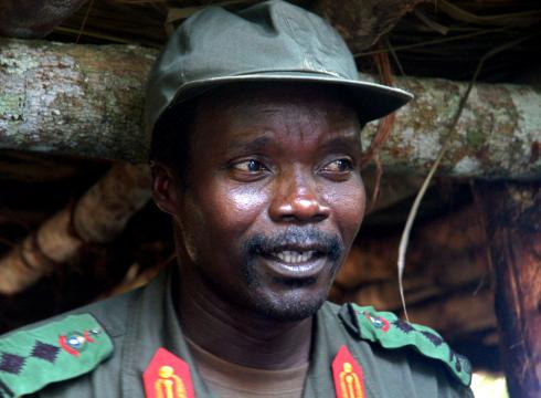 Kony 2012 video going viral