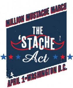 Million Mustache March