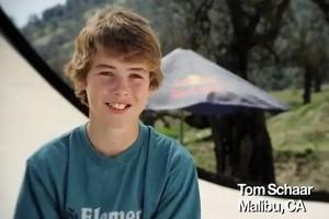 Tom Schaar