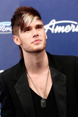 American Idol 2012 Top 7 Round 2 Elimination Result: Colton Dixon eliminated
