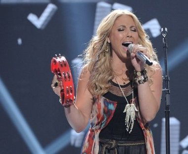 American Idol 2012 Top 6 Elimination Result: Elise Testone goes home (Video)
