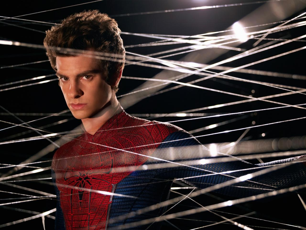 The two Peter Parkers meet: Tobey Maguire shares 'Spider-Man' fame to Andrew Garfield