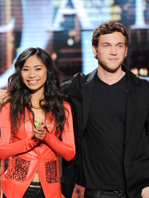 Jessica Sanchez vs. Phillip Phillips: Who Will Win American Idol Season 11?