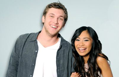 American Idol 2012 Top 2: Jessica Sanchez and Phillip Phillips Season Finale Performance Night Videos