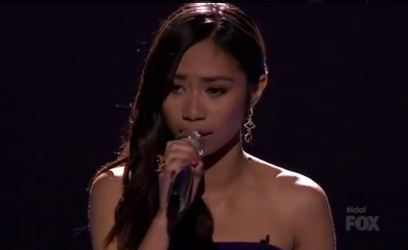 American Idol 2012 Top 3 Performance Night: Jessica Sanchez Top 3 Performance Videos