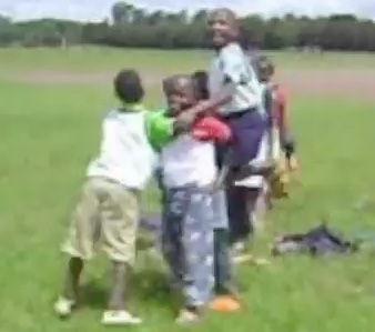 1986 World Series re-enacted by Kenyan students goes viral