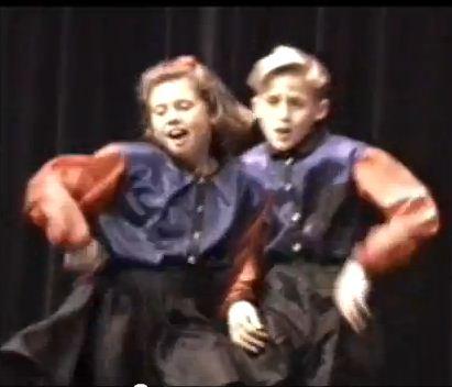 Gosling Sweat Video