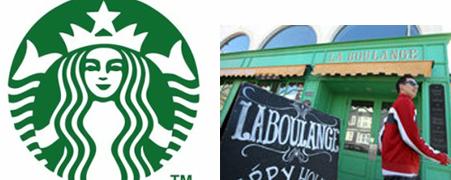 Starbucks Buys La Boulange Bakery
