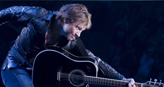 Bon Jovi offers tickets at $20 to his fans