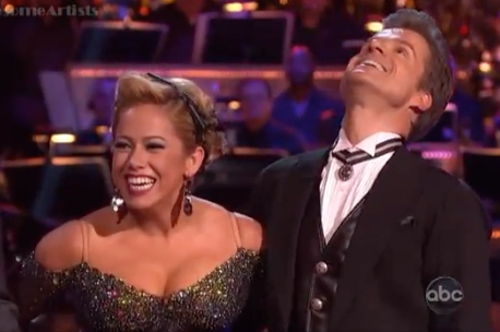 Dancing With The Stars All-Stars Week 2 Recap (Video)