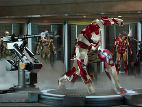 'Iron Man 3′ trailer is now online