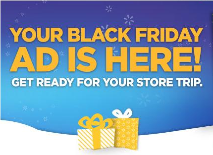 Black Friday 2012: Best shopping alerts websites for Black Friday shoppers