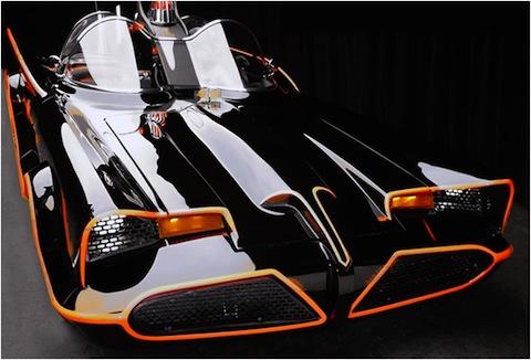 original batmobile for sale