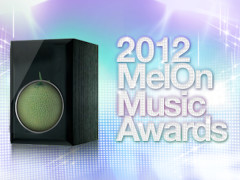 Watch the K-Pop 2012 Melon Music Awards [Video]