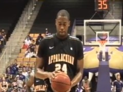 Brian Okam's Worst Free Throw Ever Now Viral [VIDEO]