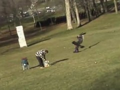 Video of an eagle trying to snatch a toddler goes viral