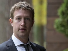 Zuckerberg Donation: Facebook Founder Donates $500 Million to Charity