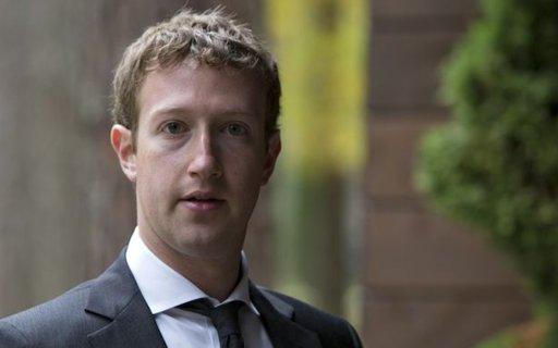 Mark Zuckerberg Donation