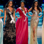 Featured Video: Miss Universe 2012 TOP 5 Finalists (Question & Answer Portion)