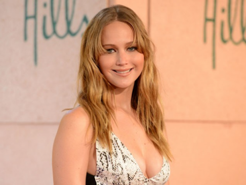 jennifer lawrence most desirable woman of 2013