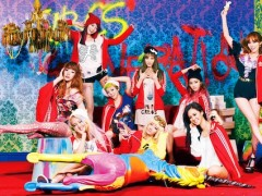 Girls' Generation achieves an all-kill with 'I Got A Boy' release (Video)