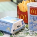 McDonald's fish: McDonald's USA to sell fish products with blue ecolabel seal