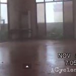 Storm chaser films super typhoon Haiyan (typhoon Yolanda) – VIDEO